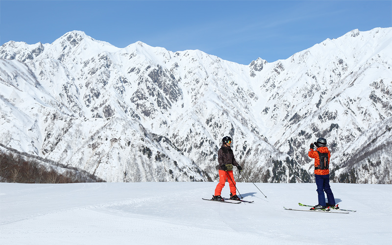 2020~2021スキーシーズンのお知らせ